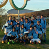 U16 hockey team