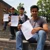 Joshua Kimblin, Alex Fung and Sam Shah score 45 points in their IB Diplomas