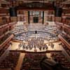Romany Wood performance at Symphony Hall
