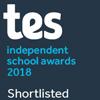 Tes Independent School Awards 2018