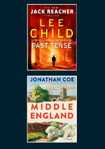Past Tense and Middle England