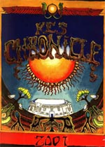 2001 Chronicle